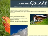appartment-ganahl.at
