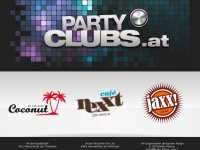 partyclubs.at