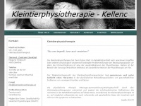 kleintierphysiotherapie.at