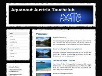 aquanaut-austria.at
