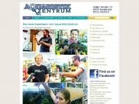 Aquaristik-zentrum.at