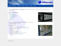 aramatic.at