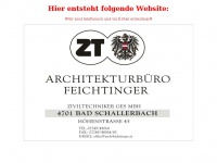 arch-feichtinger.at