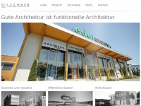arch-lechner.at
