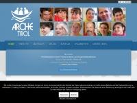 arche-tirol.at