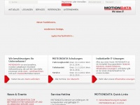 Motiondata.at
