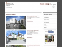 archionic.at