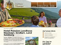 landhaus-neumayr.at