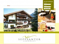 landhaus-santer.at