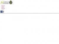 landtechnik-heindl.at