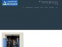 Laufsport-muenzer.at