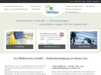 a-z-multiservice.at