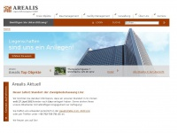 arealis.at