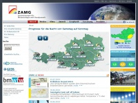 zamg.ac.at
