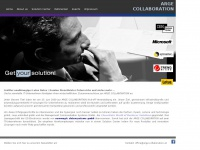 Arge-collaboration.at