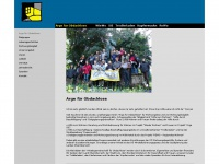 Arge-obdachlose.at