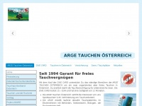 arge-tauchen.at