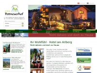 arlberghotels.at