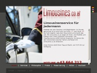 limousines.co.at