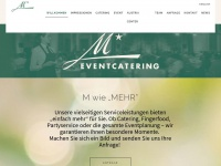 m-eventcatering.at