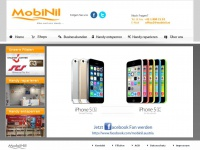 Mobinil.at