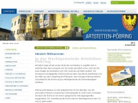 artstetten.at