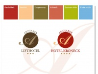 aschaber-hotels.at