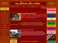 Myclassiccaronline.at