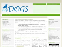 Mydogs.at