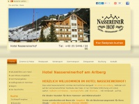 Nassereinerhof.at