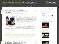 New-media-production.at