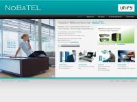 nobatel.at