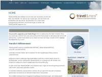 Travelandmore.co.at