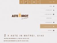aste-brot.at