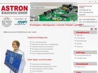 astron.co.at
