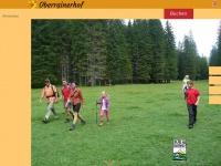 Oberrainerhof.at