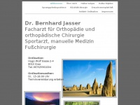 Ortho-jasser.at