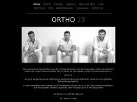 Ortho19.at