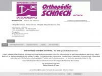 Orthopaedie-schneck.at