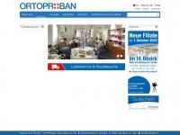 Ortoproban.at