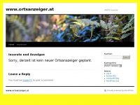 Ortsanzeiger.at