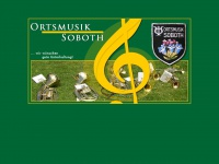 Ortsmusik-soboth.at