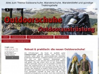 Outdoorschuhe.at