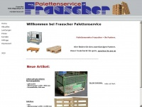 palettenservice.at