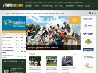 athleticsbaseball.at