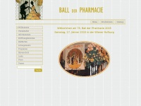 Pharmacieball.at