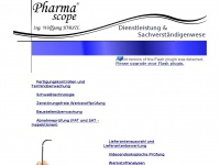 Pharmascope.at