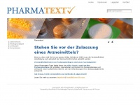 Pharmatext.at