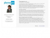 Pharmapro.at