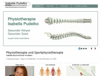 physiotherapie-buchroithner.at